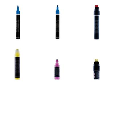 kobra-markers