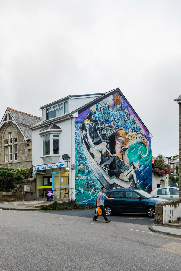 st-ives-wall-mural
