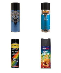 black-spray-paint-for-metal