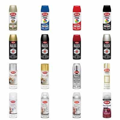 krylon-spray-cans