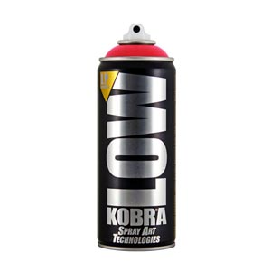 kobra-low-spray-paint