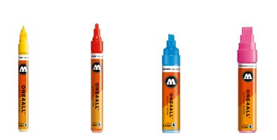 molotow-one4all-neon-markers