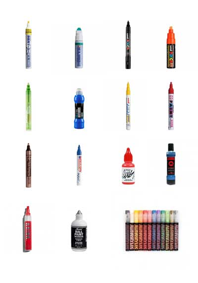 paint-markers-for-metal